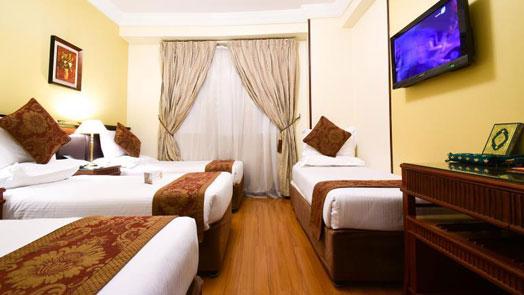 Al Shourfah New Hotel