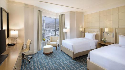 Hilton Convention Mekkah
