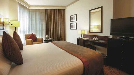 Hotel Mekkah