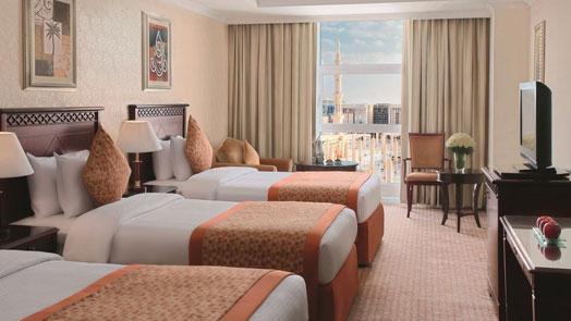 Hotel Movenpick Madinah