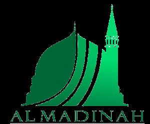 Almadinah Logo