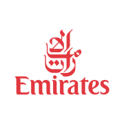 Emirates Airlines Logo 01
