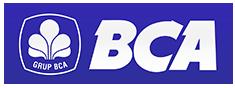 Logo BCA Almadinah