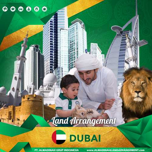 Land Arrangement Dubai